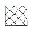 Plasa Textila Poliamida – Protectie Pasari, Animale – Ochi 30mm, Fir 1mm, Dimensiune - 1m x 10m, 10mp