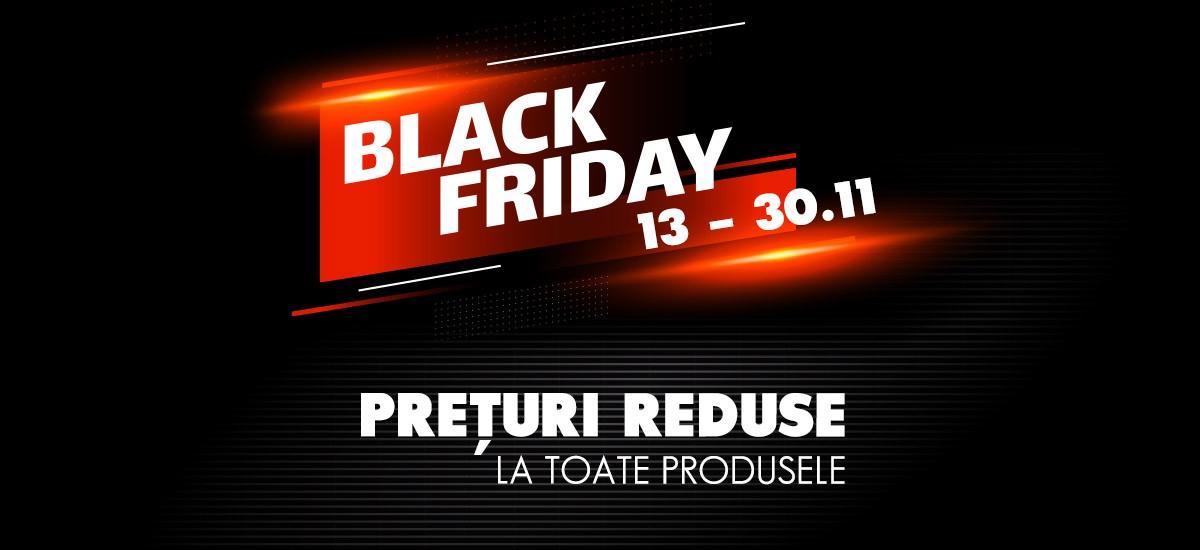 Black Friday PestX